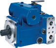 Hydraulic Pumps Rexroth and Sauer Danfos