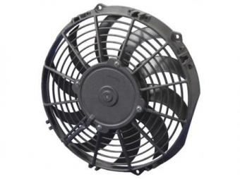 Ventilator VA11-BP12/C-57A-24V